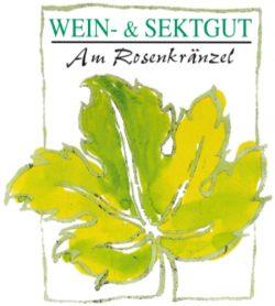 Das Logo des Wein- und Sektguts Roth