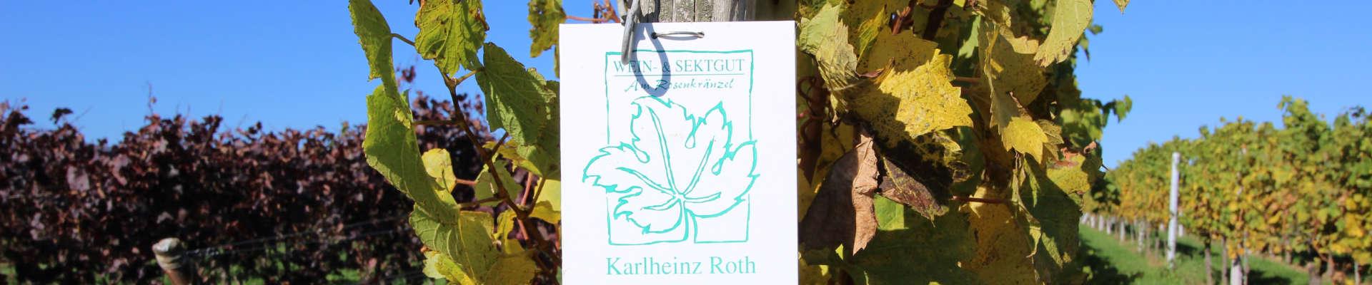Wein- & Sektgut Karlheinz Roth